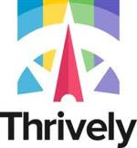 Thrively Logo - Start Here