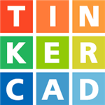 TinkerCad Logo - Start Here