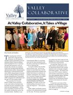 Valley Collaborative News