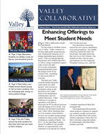 Valley Collaborative - Spring 2017 Newsletter